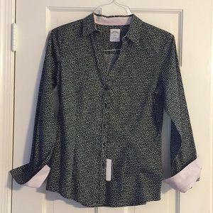 Brooks Bros blouse NWT